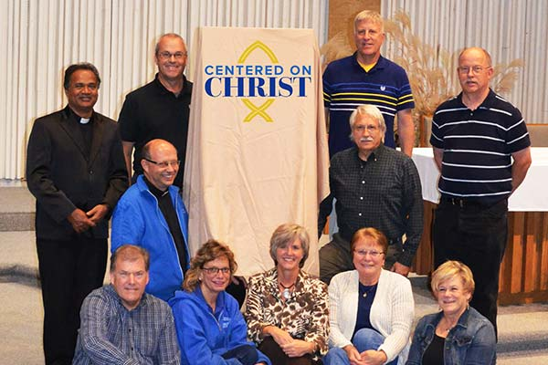 Saint Dennis Parish Organizations and Activities Community Ministry
