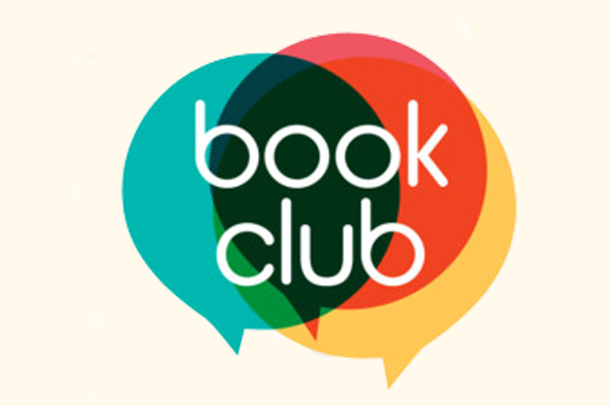 Saint Dennis Parish Organizations and Activities Book Club Group