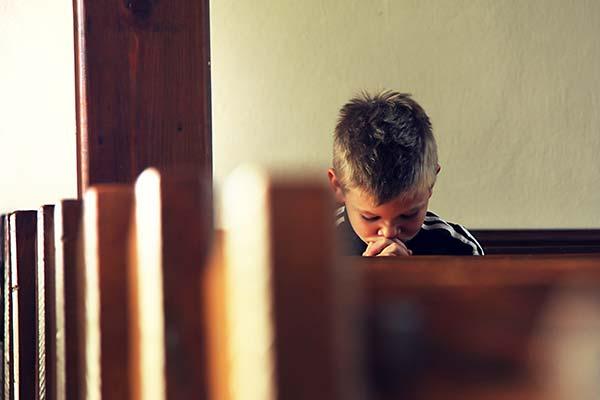 Saint Dennis Parish Sacraments First Reconciliation