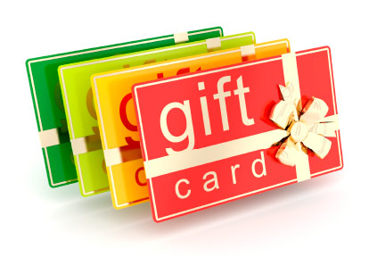 Saint Dennis Parish Giving SCRIP Gift Cards