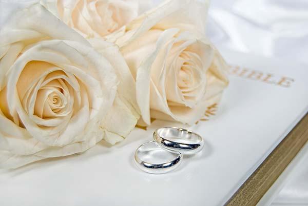 Saint Dennis Parish Sacraments Marriage