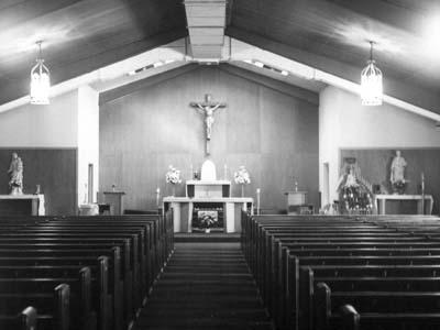 St. Dennis History